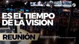 Es el tiempo de la visión 22 Septiembre 2017- CENTRO MUNDIAL DE AVIVAMIENTO