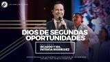 #57 El perdón de Dios | Una segunda oportunidad – Pastor Ricardo Rodríguez