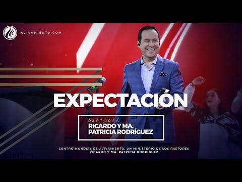 #64 Expectación | Prisioneros de esperanza – Pastor Ricardo Rodríguez