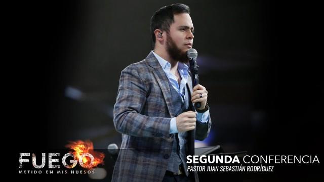 Agentes de avivamiento – Pastor Juan Sebastián Rodríguez