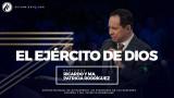 #75 El ejército de Dios – Pastor Ricardo Rodríguez