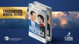 Gran Lanzamiento Libro: Adictos a Su Presencia – Editorial Casa Creación