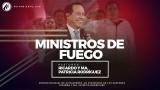 #82 Ministros de fuego – Pastor Ricardo Rodríguez