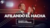 #78 Afilando el hacha | Oración e intercesión – Pastor Ricardo Rodríguez