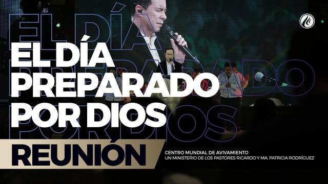 El día preparado por Dios 10 Dic 2017 – CENTRO MUNDIAL DE AVIVAMIENTO