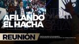 Afilando el hacha 24 Nov 2017 – CENTRO MUNDIAL DE AVIVAMIENTO