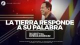 #79 La tierra obedece a Su palabra – Pastor Ricardo Rodríguez