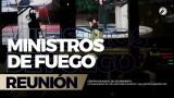 Ministros de fuego 7 Dic 2017 – CENTRO MUNDIAL DE AVIVAMIENTO