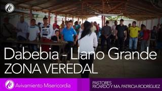 Avivamiento Misericordia | Llano Grande