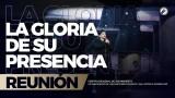 La gloria de Su presencia 19 Ene 2018 – CENTRO MUNDIAL DE AVIVAMIENTO