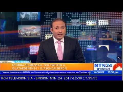 Avivamiento al Parque 2017 es noticia – NTN24