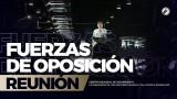Fuerzas de oposición 28 Ene 2018 – CENTRO MUNDIAL DE AVIVAMIENTO