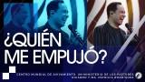 #92 El fuego de la prueba︱¿Quién me empujó? – Pastor Ricardo Rodríguez