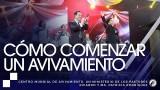 #97 Cómo comenzar un avivamiento – Pastor Ricardo Rodríguez | 25 años Pentecostés
