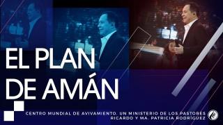 #100 El plan de Amán | Qué es el ayuno – Pastor Ricardo Rodríguez