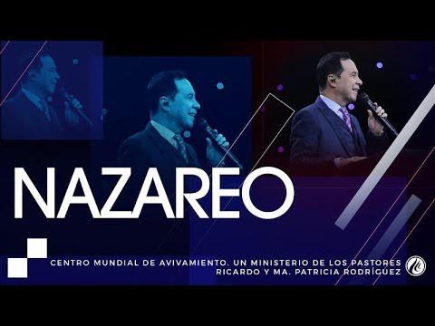 #101 Nazareo – Pastor Ricardo Rodríguez