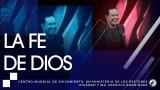 #106 La fe de Dios – Pastor Ricardo Rodríguez