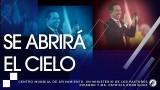 #111 Se abrirá el cielo – Pastor Ricardo Rodríguez