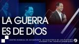 #114 La guerra es de Dios – Pastor Ricardo Rodríguez