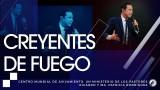 #115 Creyentes de fuego – Pastor Ricardo Rodríguez