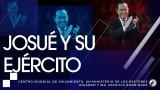 #121 Josué y su ejército – Pastor Ricardo Rodríguez