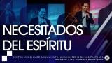 #122 Necesitados del Espíritu – Pastor Ricardo Rodríguez