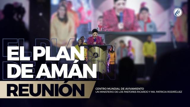 El plan de Amán 04 Mar 2018 – AVIVAMIENTO