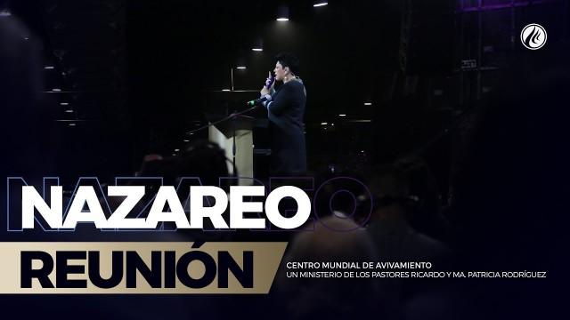 Nazareo 09 Mar 2018 – AVIVAMIENTO