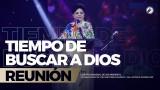 Tiempo de buscar a Dios 06 May 2018 – AVIVAMIENTO