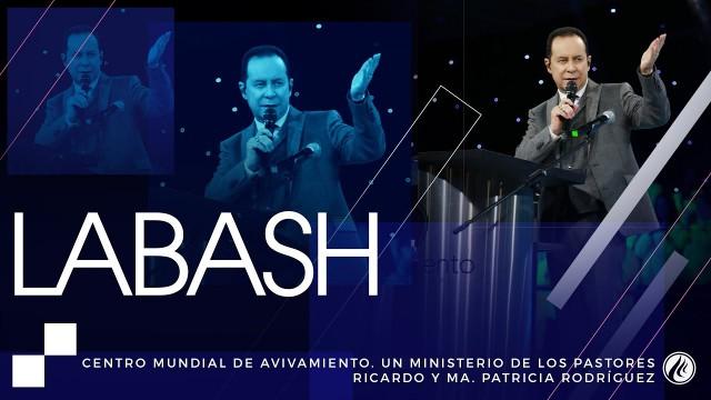 #135 Labash – Pastor Ricardo Rodríguez
