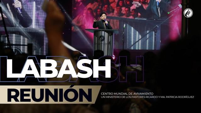 Labash 19 Jul 2018 – AVIVAMIENTO