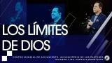#141 Los límites de Dios – Pastor Ricardo Rodríguez