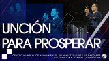Unción para prosperar – Pastor Ricardo Rodríguez