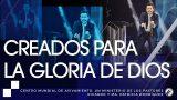 #154 Creados para la gloria de Dios – Pastor Juan Sebastián Rodríguez
