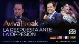 La respuesta ante la opresión – AVIVABREAK (Subtitulado)