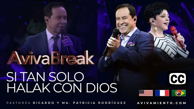 Si tan solo Halak con Dios – AVIVABREAK (Subtitulado)