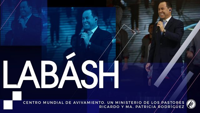 #170 Labash – Pastor Ricardo Rodríguez