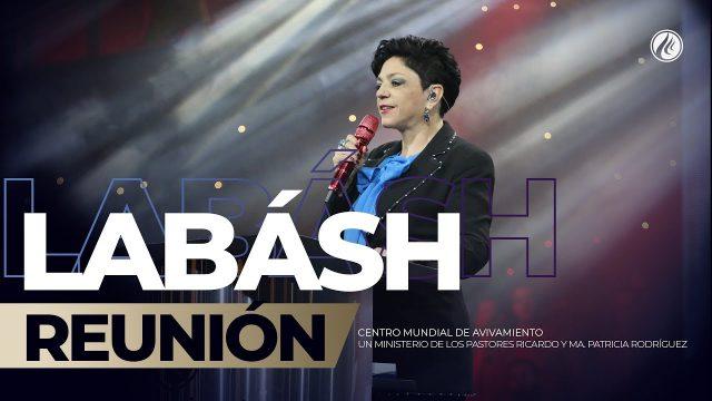 Labash Dic 07 2018 – AVIVAMIENTO