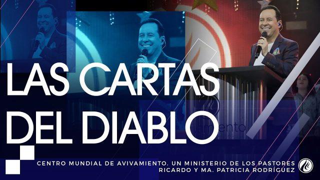 #173 Las cartas del diablo – Pastor Ricardo Rodríguez