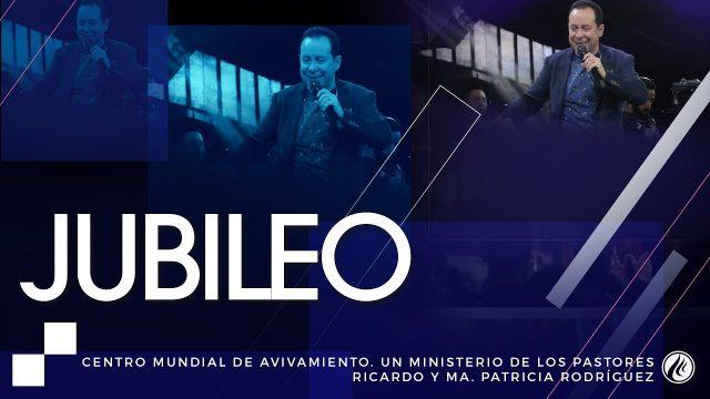 #184 Jubileo | Cómo ser libre de las deudas – Pastor Ricardo Rodríguez