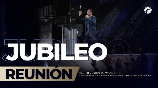 Jubileo Feb 10 2019 – AVIVAMIENTO