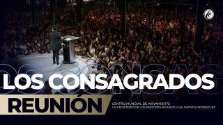 Los consagrados Ene 18 2019 – AVIVAMIENTO