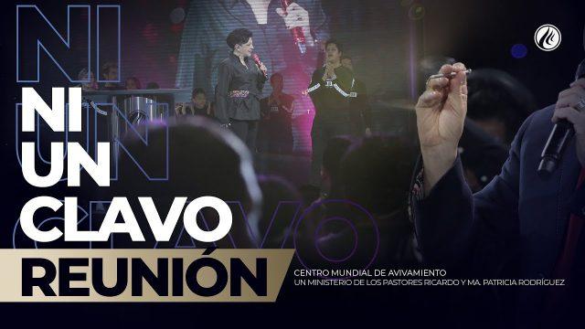 Ni un clavo Ene 20 2019 – AVIVAMIENTO