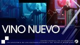 #201 Vino nuevo – Pastor Ricardo Rodríguez