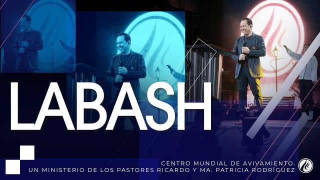 #218 Labash – Pastor Ricardo Rodríguez