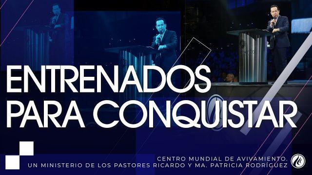 #227 Entrenados para conquistar – Ricardo Rodríguez