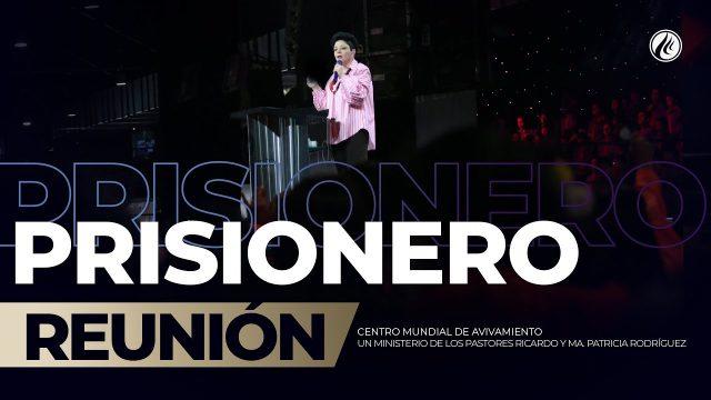 Prisionero Ago 11 2019 – AVIVAMIENTO