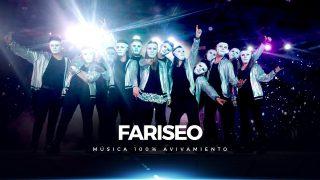Fariseo – AVIVAMIENTO