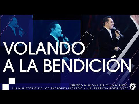 #260 Volando a la bendición – Pastor Ricardo Rodríguez