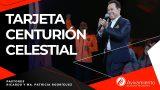 #270 Tarjeta Centurión Celestial – Pastor Ricardo Rodríguez